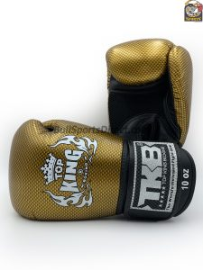 Top King Boxing gloves empower creativity2