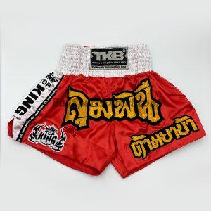 Top King-Lumpini Shorts