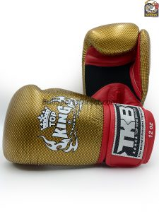 Top King Boxing Gloves Empower2