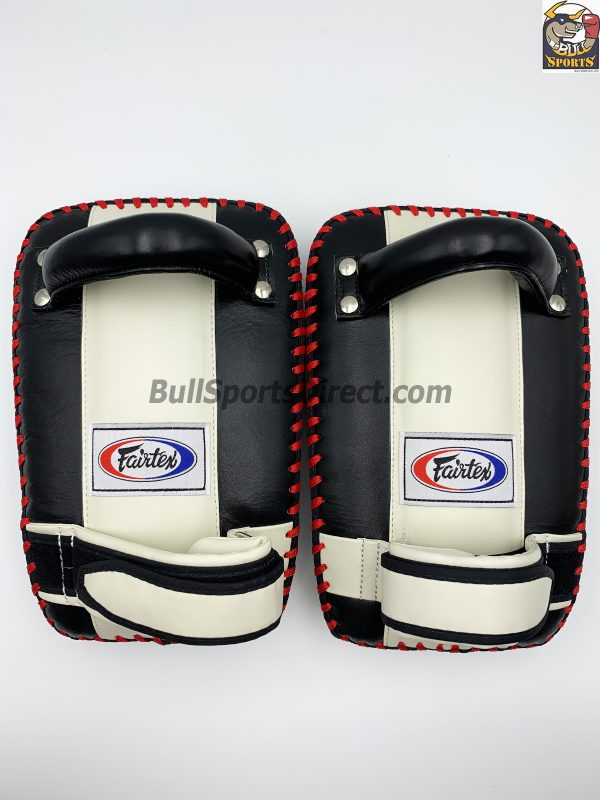 Fairtex Curved Kick Pads KPLC4