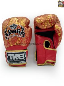 Top King Boxing Super Snake Air collection