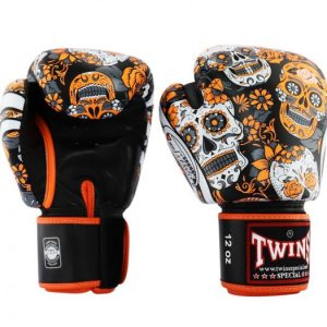 Twins FBGV53-Skull Orange