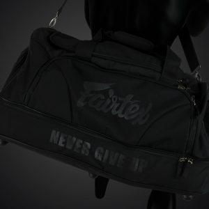 BAG2-Fairtex Gym Bag