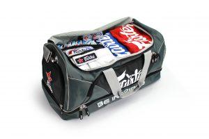 Fairtex BAG2 Grey Gym Bag