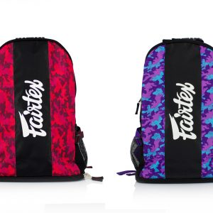 Fairtex Backpack-BAG4