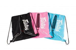 Fairtex Sach Bag