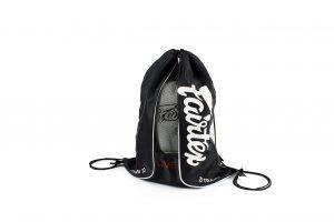 Black BAG6 Fairtex Sach Bag