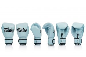 Fairtex BGV20 great and durable gloves tight-fit design