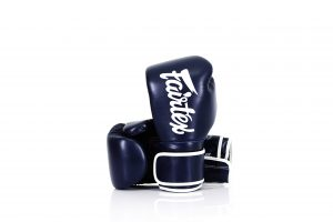 Fairtex Microfiber Gloves BGV14 Blue