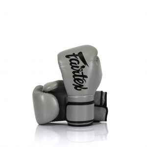 Fairtex Microfiber Gloves BGV14 Grey