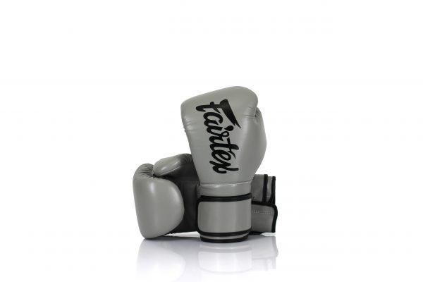 Fairtex Microfiber Gloves BGV14 Grey