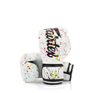 Fairtex Microfiber Boxing Gloves BGV14 Painter