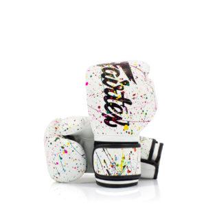Fairtex Microfiber Boxing Gloves BGV14 Painter