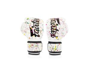 Fairtex Microfiber Painter Boxing Gloves BGV14