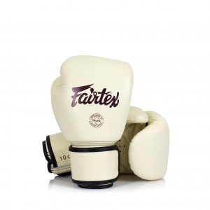 Fairtex BGV16 Maroon Compact Size Boxing Gloves