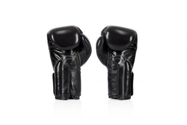 Fairtex Boxing Gloves BGV5 Black