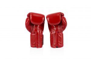 Fairtex BGV5 Super Sparring Red Gloves