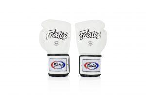Fairtex Super Sparring Gloves White BGV5