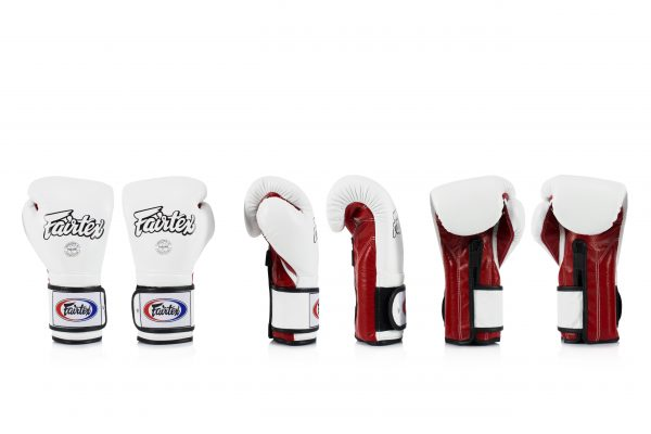 Fairtex Muay Thai Boxing Gloves BGV9