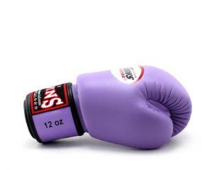 BGVL3 Purple Gloves Twins