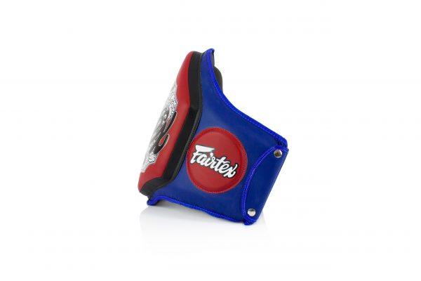 Fairtex-BPV3 Belly Pad