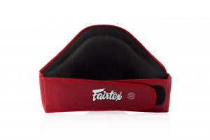 Fairtex BPV3 Red Black