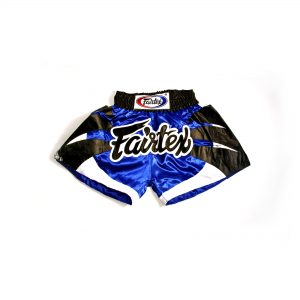 Fairtex -BS0612-Blue
