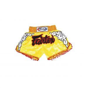 Fairtex Muay Thai Shorts-Claw