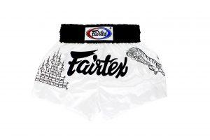 Fairtex Muay Thai Shorts-Superstition