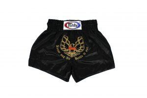 Fairtex Muay Thai Shorts-Phoenix