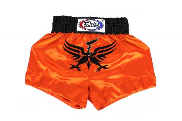 Fairtex Muay Thai Shorts-Fly High