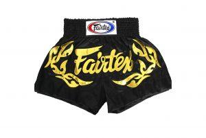Fairtex Muay Thai Shorts-Eternal