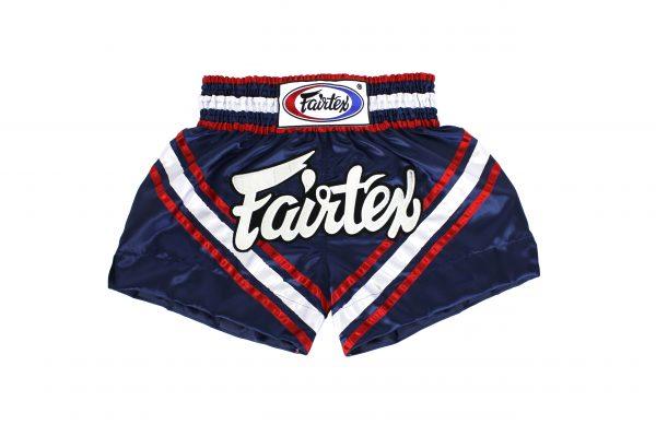 Fairtex Muay Thai Shorts-Brave