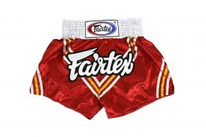 Fairtex Muay Thai Shorts-Triangle