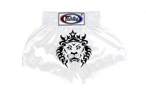 Fairtex Muay Thai Shorts-Leo