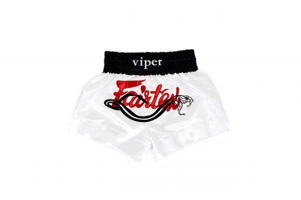 Fairtex Muay Thai Shorts-Viper