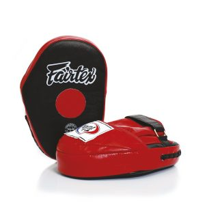 Fairtex Red Black FMV10