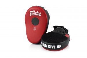 Fairtex FMV13 Black/Red