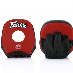 Fairtex FMV14 Red/Black