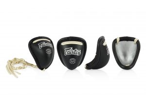 GC2 Black Steel Cups-Fairtex