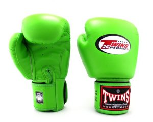 Special Boxing Gloves BGVL-3 Twins