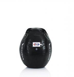 Fairtex-HB11 Uppercut Bag-Black