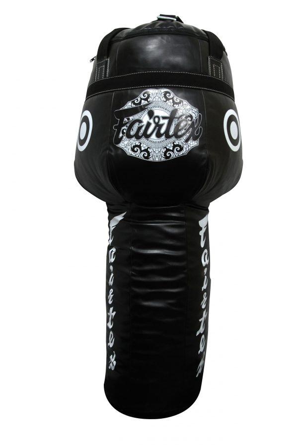 Fairtex-HB13 Heavy Bag-Black