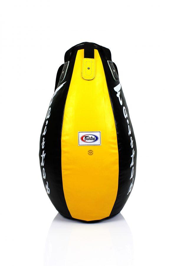 Fairtex-HB15 Yellow/Black