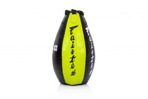 Fairtex-HB15 Super Tear Drop-Green Black