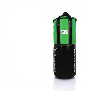 Fairtex-HB2 Black/Green