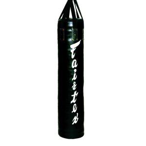 Fairtex-HB5-4FT Black