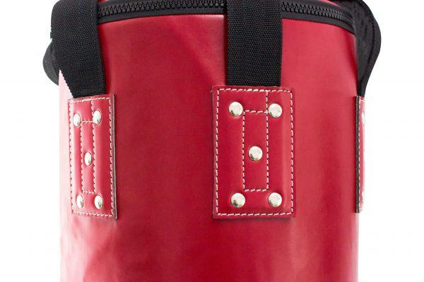 Fairtex-HB6 Banana Bag-Red