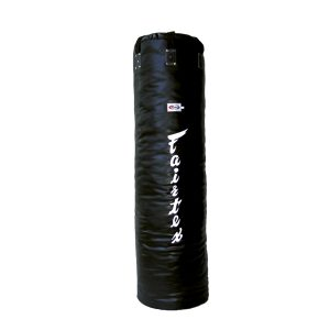 Fairtex-HB6-7FT Pole Bag-Black