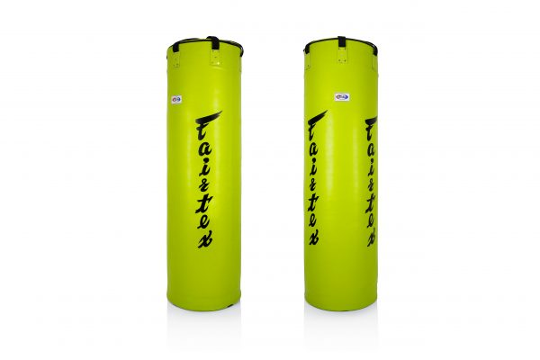 Fairtex-HB6-7FT Pole Bag-Green